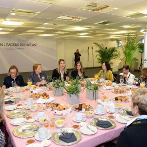 2016 WIP Women Leaders Breakfast