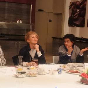 WIP / CWWL Women Political Leaders Breakfast