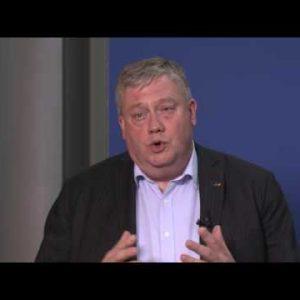 MEP Marc Tarabella - High-level meeting on maternal health, European Parliament