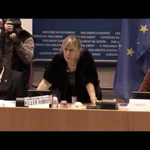 Speech by Jody Williams at the WIP Annual Summit 2013