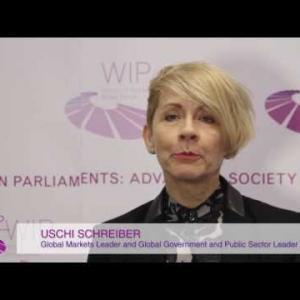 WIP talk with... Uschi Schreiber
