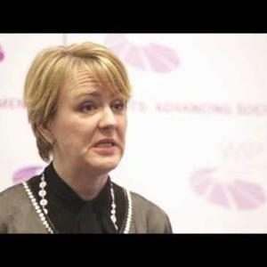 WIP talk with... Hanna Birna Kristjánsdóttir