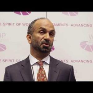 WIP talk with... Ahmed Al Jarwan