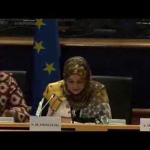 Speech by Amal Abdullah Al Qubaisi at the WIP Annual Summit 2013 Al Qubaisi