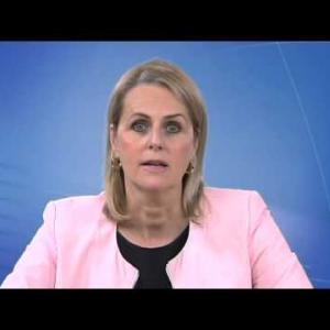 Video Message by Ms Florika Fink-Hooijer at the WIP Summer Summit 2014 in Rwanda